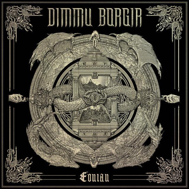 Dimmu Borgir / Eonian