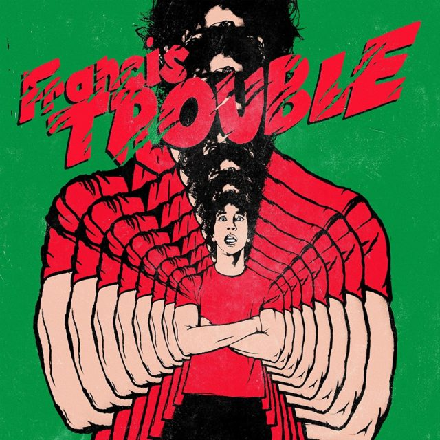 Albert Hammond Jr. / Francis Trouble