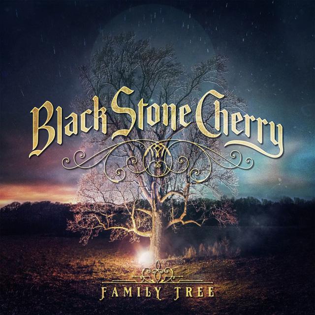 Black Stone Cherry / Family Tree