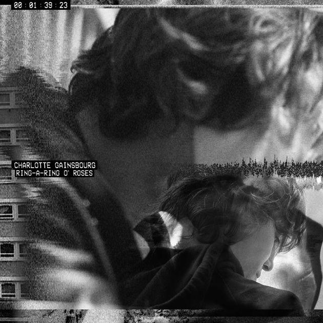 Charlotte Gainsbourg / Ring-A-Ring O' Roses (SebastiAn