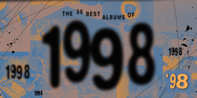 The 10 Best Albums of 1998 - Pitchfork