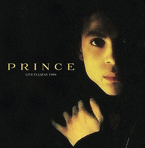 Prince / Live In Japan 1990