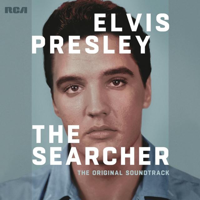 Elvis Presley / The Searcher: The Original Soundtrack