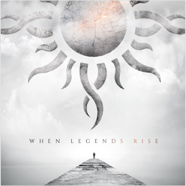 Godsmack / When Legends Rise