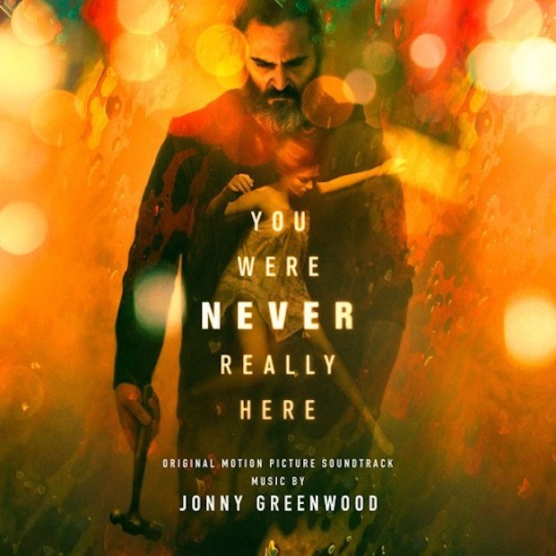 Jonny Greenwood / You Were Never Really Here (OST)