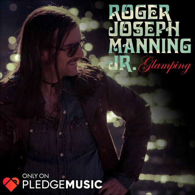 Roger J. Manning Jr.
