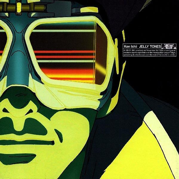 Ken Ishii / Jelly Tones