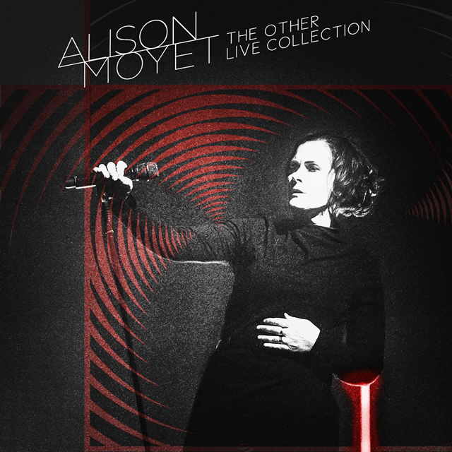 Alison Moyet / The Other Live Collection