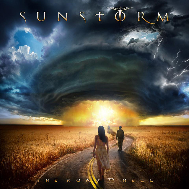 Sunstorm / THE ROAD TO HELL