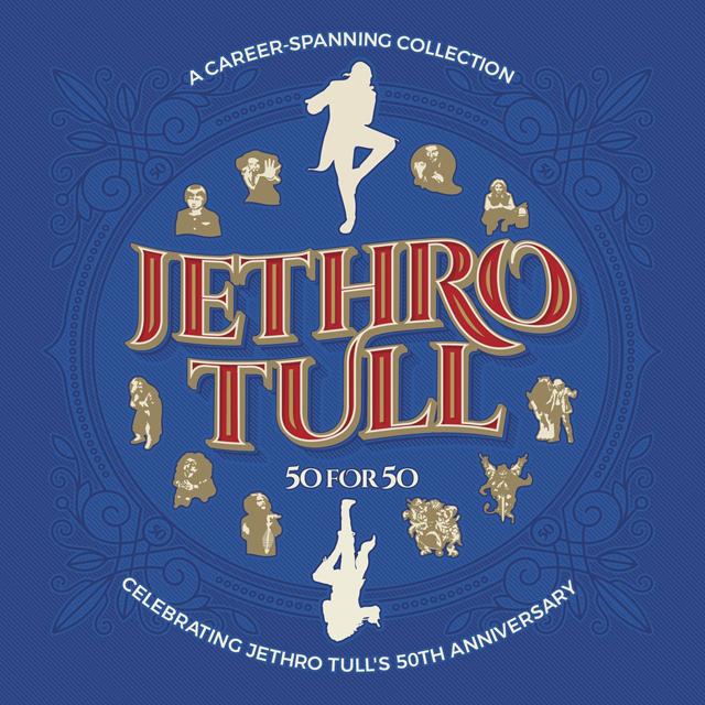 Jethro Tull / 50 For 50