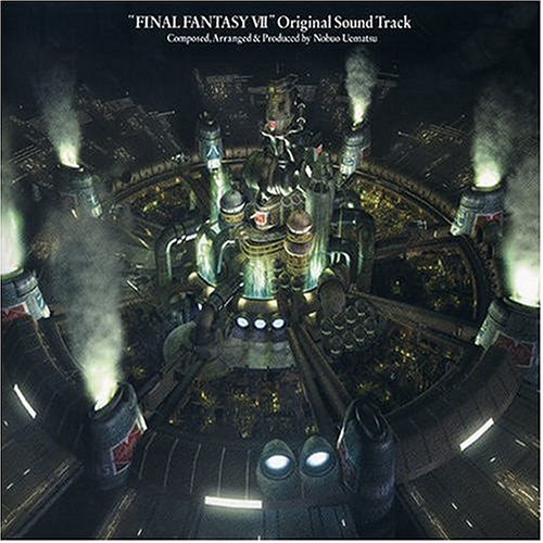FINAL FANTASY VII Original Soundtrack / 植松伸夫