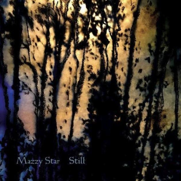 Mazzy Star / Still