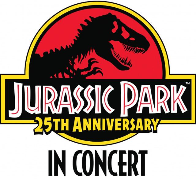 公開25周年記念「ジュラシック・パーク inコンサート」