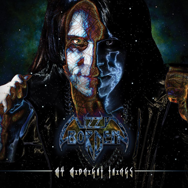 Lizzy Borden / My Midnight Things