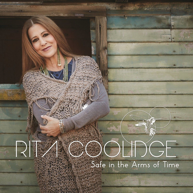 Rita Coolidge / Safe In The Arms of Time
