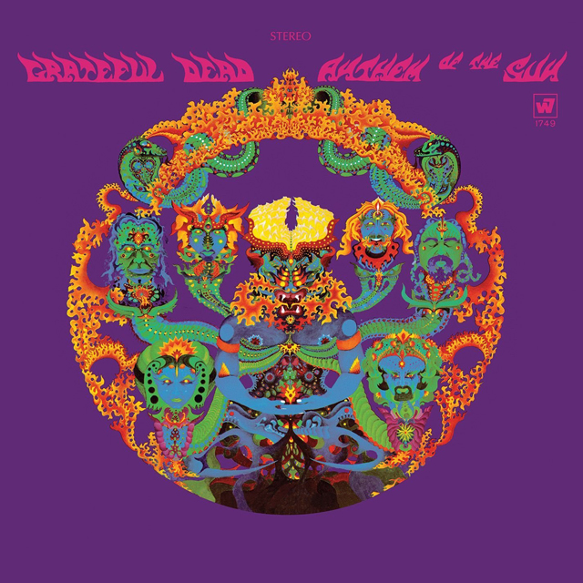 Grateful Dead / Anthem of the Sun