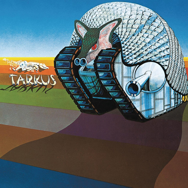 Emerson, Lake And Palmer / Tarkus