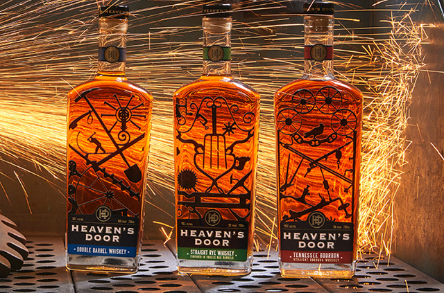 Whiskey - Heaven's Door