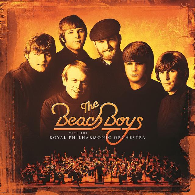 The Beach Boys / The Beach Boys With The Royal Philharmonic Orchestra