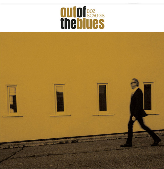 Boz Scaggs / Out Of The Blue