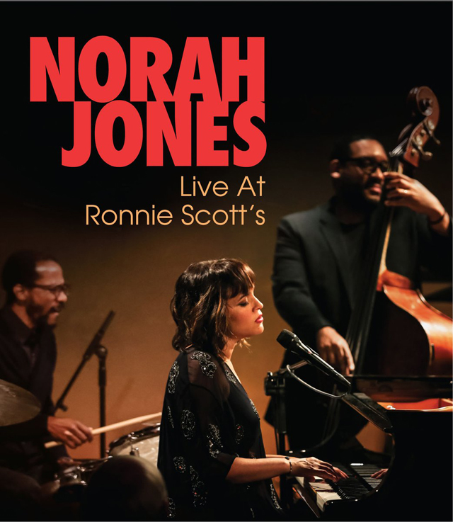 Norah Jones / Live At Ronnie Scott's