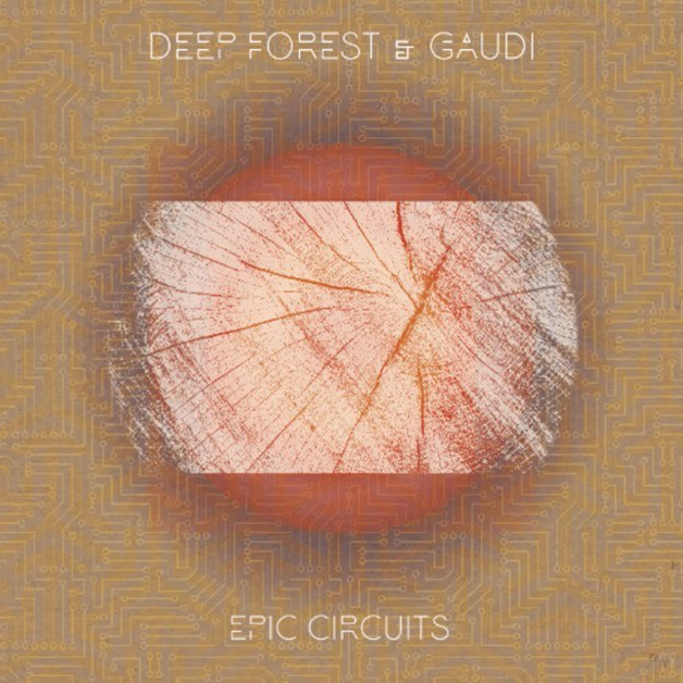 Deep Forest & Gaudi / Epic Circuits