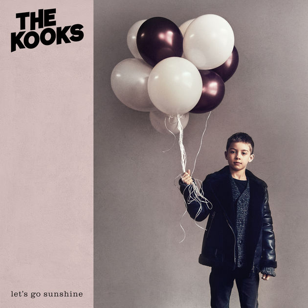 The Kooks / Let's Go Sunshine