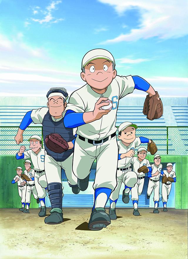 プレイボール (c)2005 ちばあきお・エイケン/プレイボール製作委員会