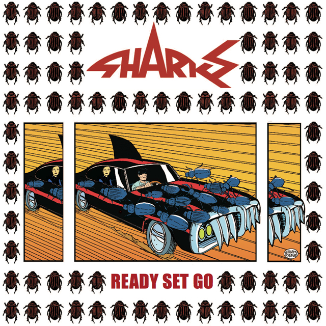 Sharks / Ready Set Go