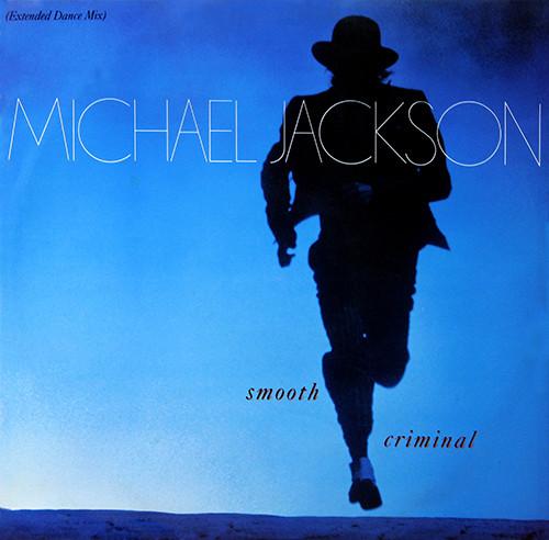 Michael Jackson / Smooth Criminal