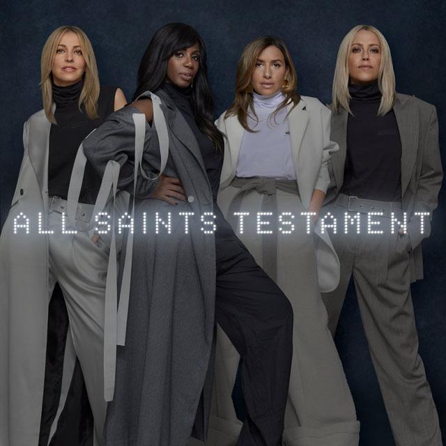All Saints / Testament