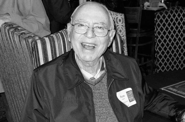 Russ Regan - Photo by Jim Steinfeldt/Michael Ochs Archives/Getty Images