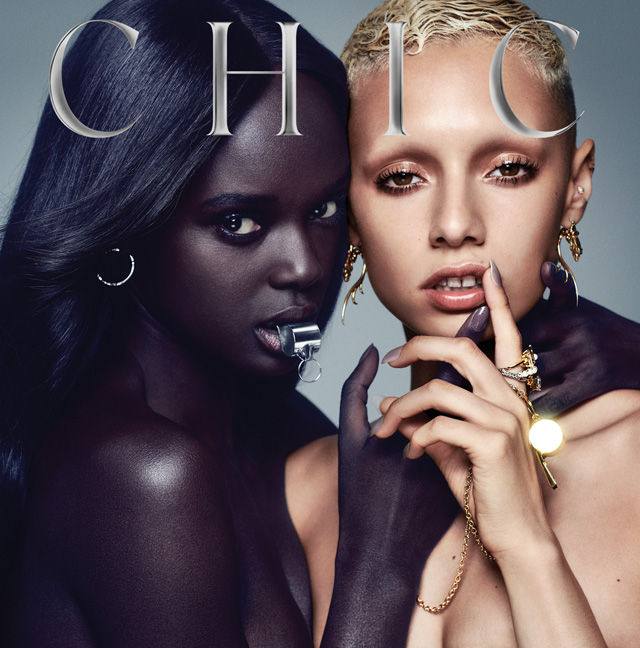 Chic / It's About Time