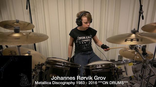 Johannes Rørvik Grov