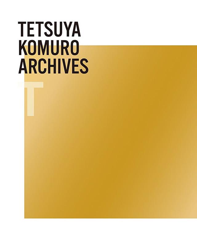 小室哲哉 / TETSUYA KOMURO ARCHIVES