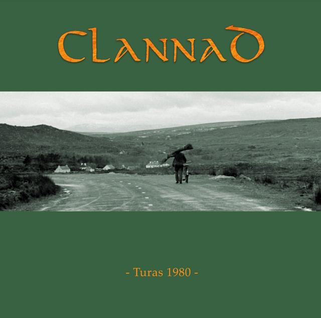 Clannad / Turas 1980