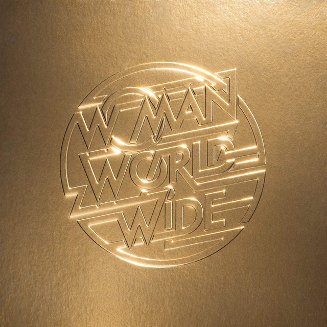 Justice / Woman World Wide