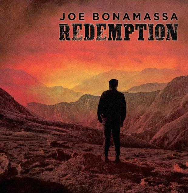 Joe Bonamassa / Redemption