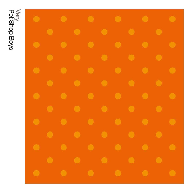 Pet Shop Boys / Very: Further Listening: 1992 - 1994