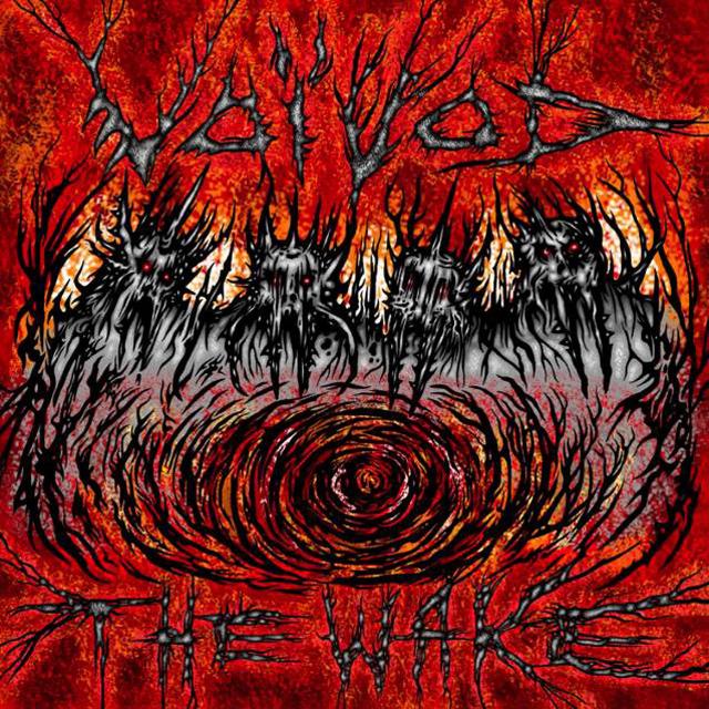 VOIVOD / The Wake