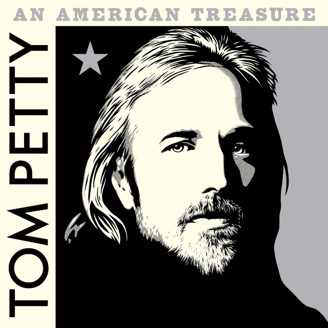 Tom Petty / An American Treasure