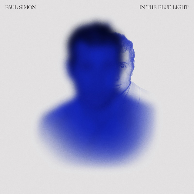 Paul Simon / In The Blue Light