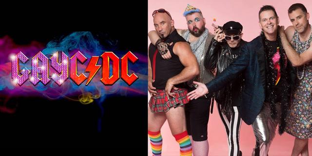 GayC/DC