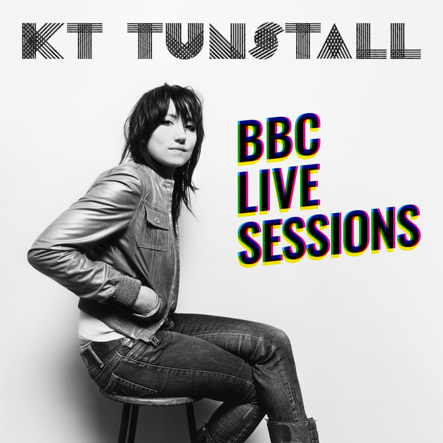 KT Tunstall / BBC Live Sessions - EP