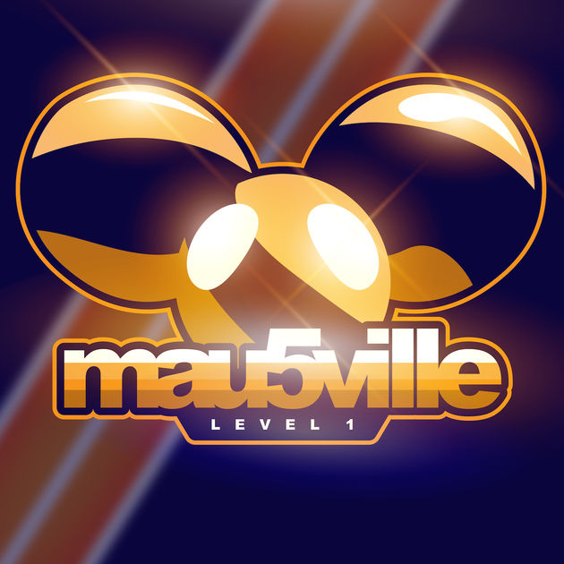 Deadmau5 / mau5ville: level 1