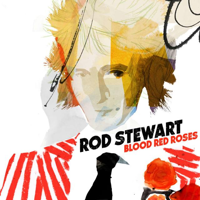 ロッド・スチュワートが「Didn't I」のライヴ・ミュージックビデオを公開