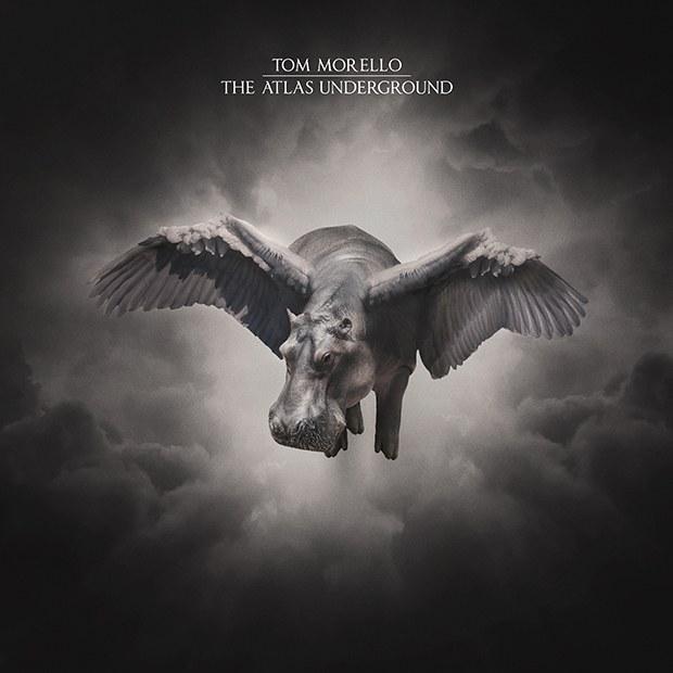 Tom Morello / The Atlas Underground