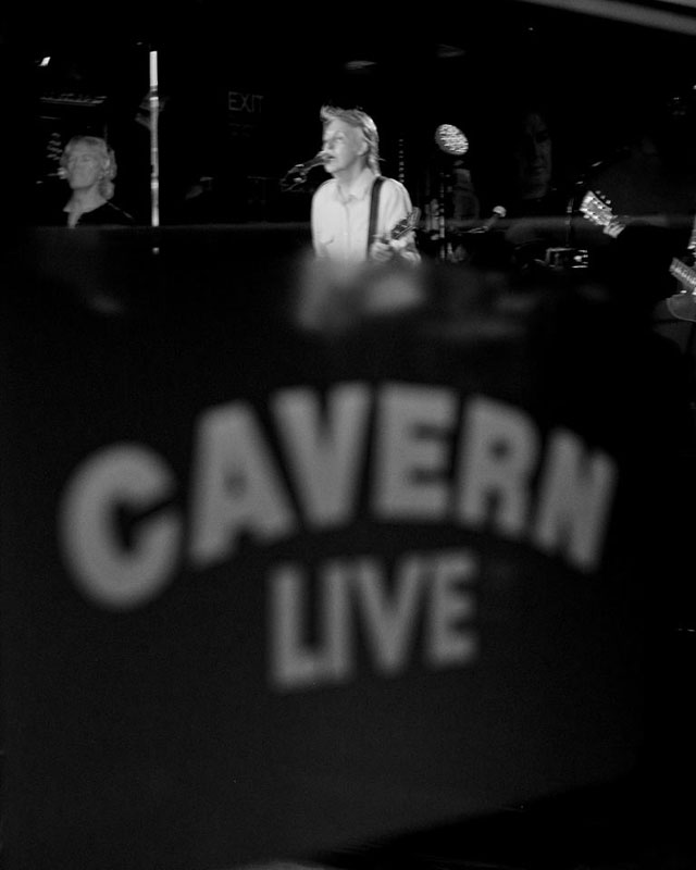 Paul McCartney at Cavern Club, Liverpool, England 2018/7/26