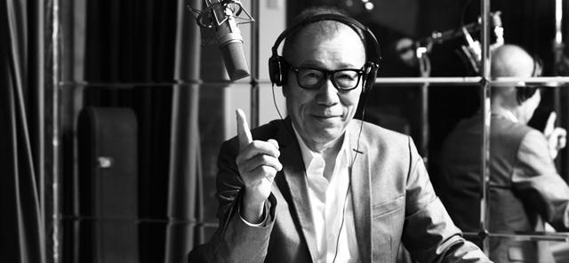 NHK FM『小林克也の音楽グラフィティ』