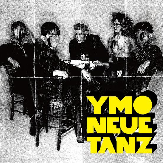 YELLOW MAGIC ORCHESTRA / NEUE TANZ